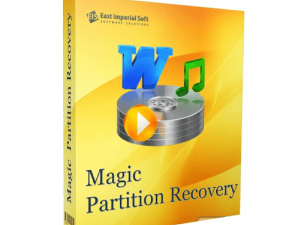 East Imperial Magic FAT Recovery Crack v3.5 + License key [Latest]