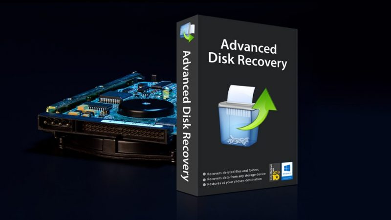 Systweak Advanced Disk Recovery Crack 2.7.1200.18372 [2021]