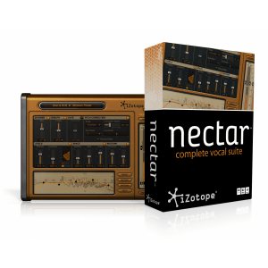 iZotope Nectar Crack 3.11 with Keygen Free Download 2021