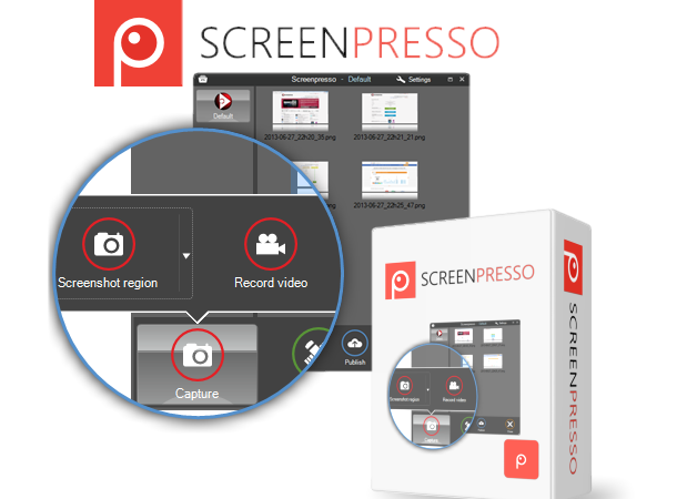 Screenpresso Pro Crack 1.9.9 With Activation Key Free [Latest]