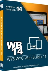 WYSIWYG Web Builder 16.4.2 With Crack Download [Latest]